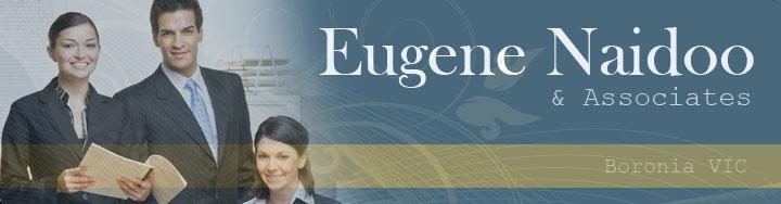 Eugene Naidoo & Associates Logo